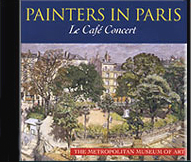Painters in Paris