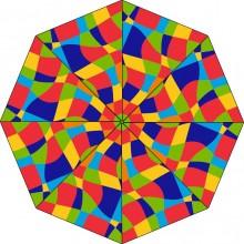 Murano Glass Umbrella