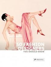 50 Fashion Designers