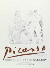Picasso 347 series
