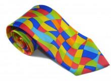 Murano Glass Tie