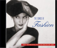 Songs Of Fashion