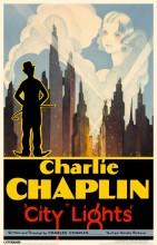 Chaplin City Lights